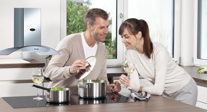 bếp từ inverter giá rẻ