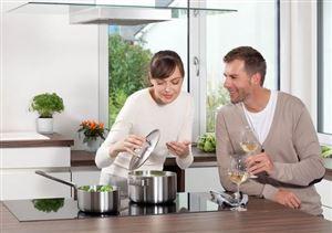 Cách lựa chọn loại bếp từ nào tốt nhất hiện nay cho nhà bếp