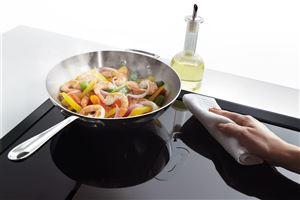 Hướng dẫn bạn cách lựa chọn chảo dùng cho bếp từ loại nào tốt