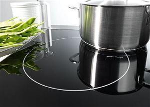 Giải pháp khắc phục bếp từ bị vỡ mặt kính với chi phí thấp nhất