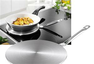 Đi tìm lời giải cho bài toán bếp từ dùng nồi gì chỉ với 3 phút