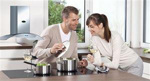 Góc nhìn chuyên sâu về các dòng bếp từ âm chính hãng Kocher