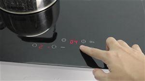 4 loại bảng điều khiển bếp từ tuyệt đối không nên bỏ lỡ