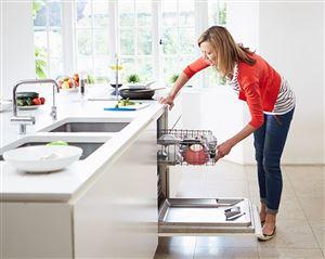 Những lưu ý khi sử dụng máy rửa bát bạn cần phải biết?